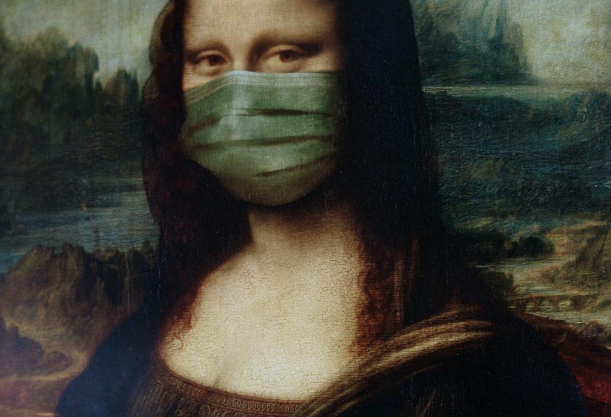 Kulturquarantäne?! Maske auf – Abstand halten – Kunst genießen